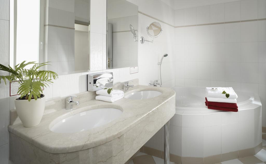 Hotelu Clarion Old Town Praha 12