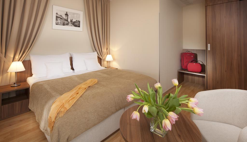 Hotelu Clarion Old Town Praha 2