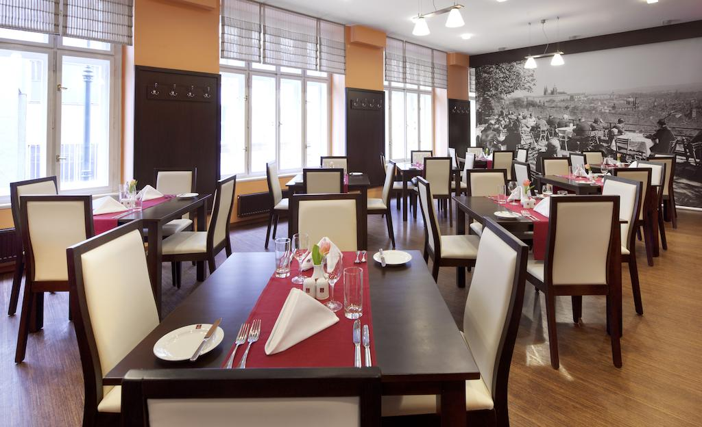 Hotelu Clarion Old Town Praha 3