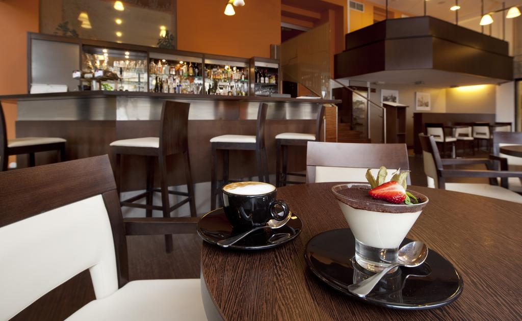 Hotelu Clarion Old Town Praha 9