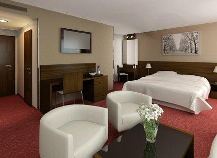 Hotelu Clarion Congress České Budějovice 3