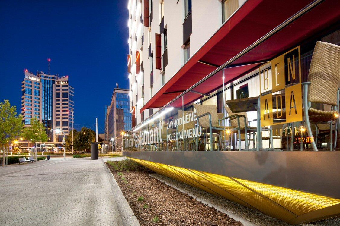 Hotel Clarion Congress  Olomouc fotografie 13