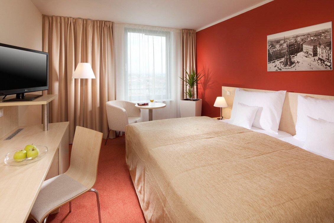 Hotelu Clarion Congress  Olomouc Olomouc 2