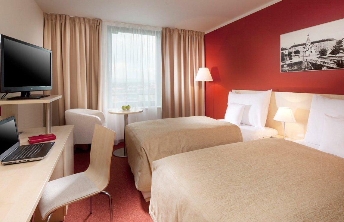 Hotelu Clarion Congress  Olomouc Olomouc 3