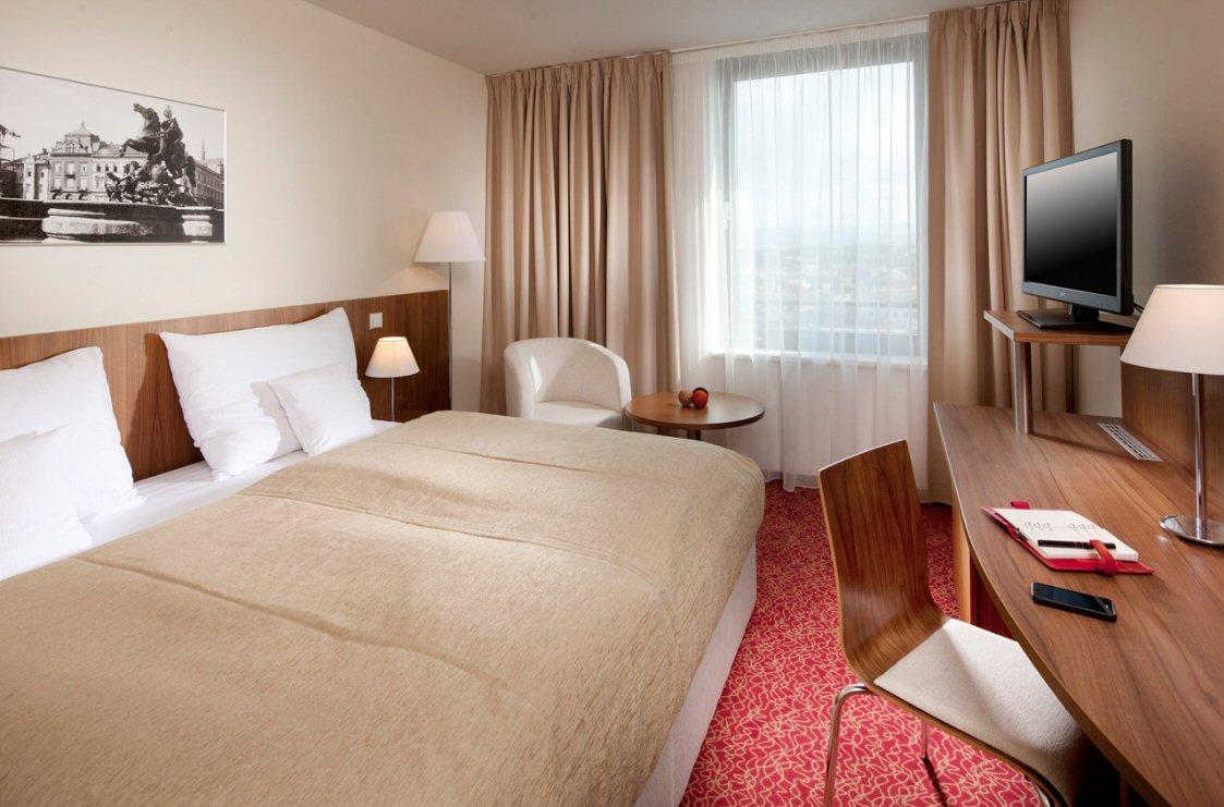 Hotel Clarion Congress  Olomouc fotografie 4