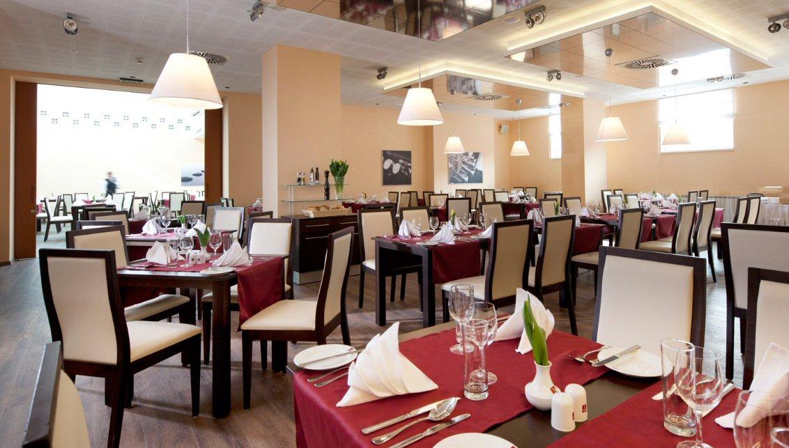 Hotelu Clarion Congress Ostrava 10