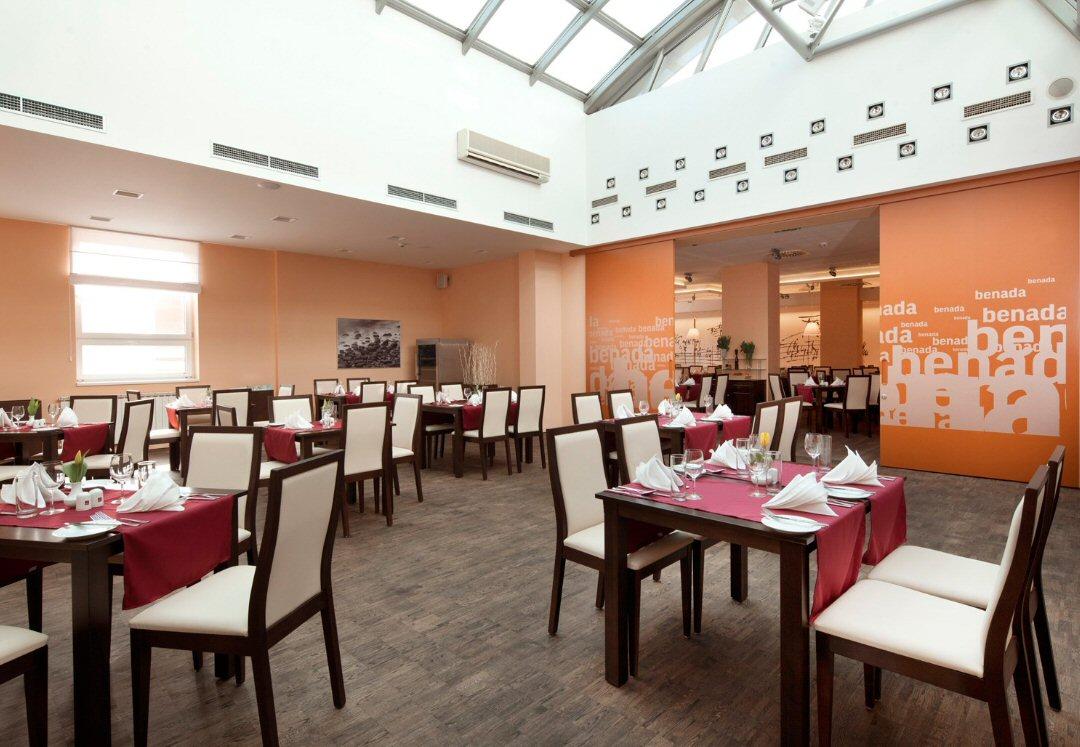 Hotelu Clarion Congress Ostrava 11