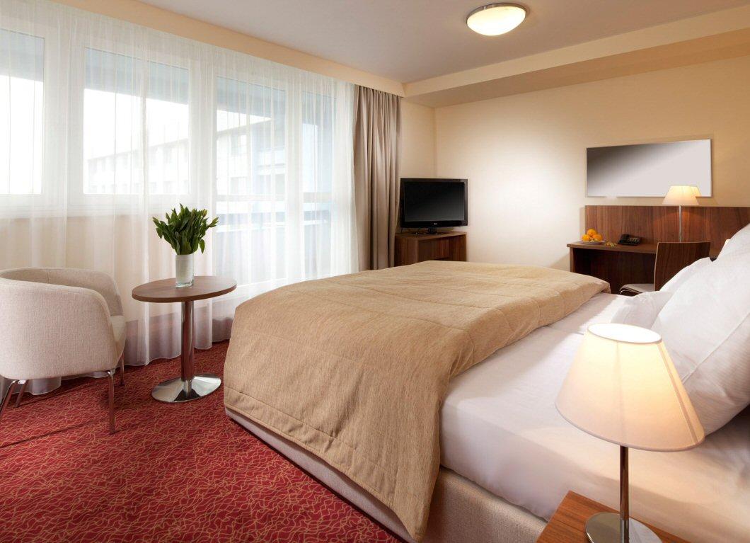 Hotelu Clarion Congress Ostrava 12