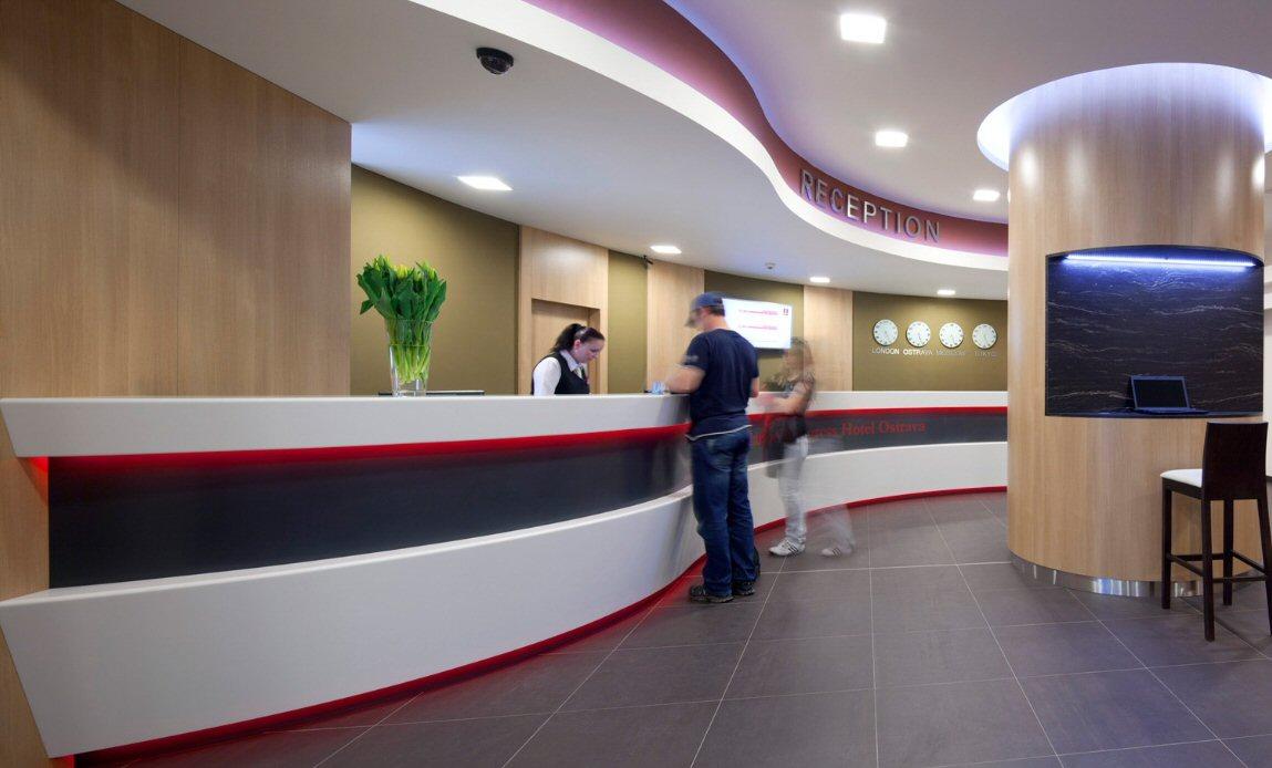 HOTEL CLARION CONGRESS OSTRAVA