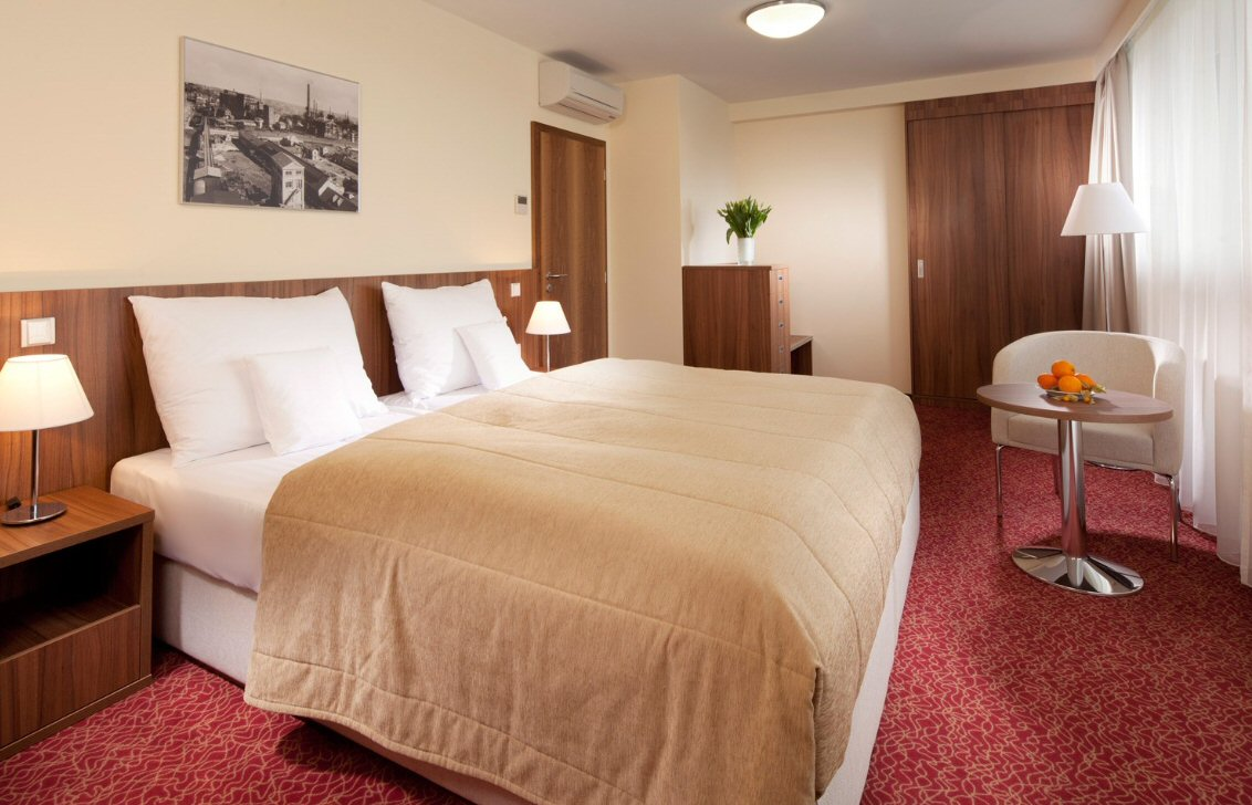 Hotelu Clarion Congress Ostrava 3