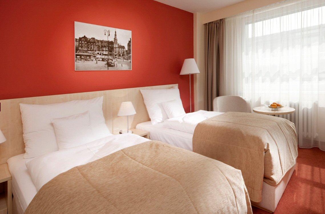 Hotelu Clarion Congress Ostrava 4