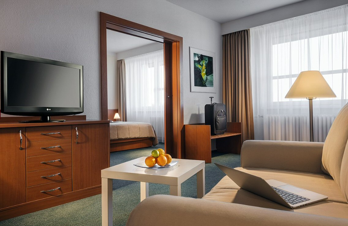 Hotel Clarion Congress fotografie 5