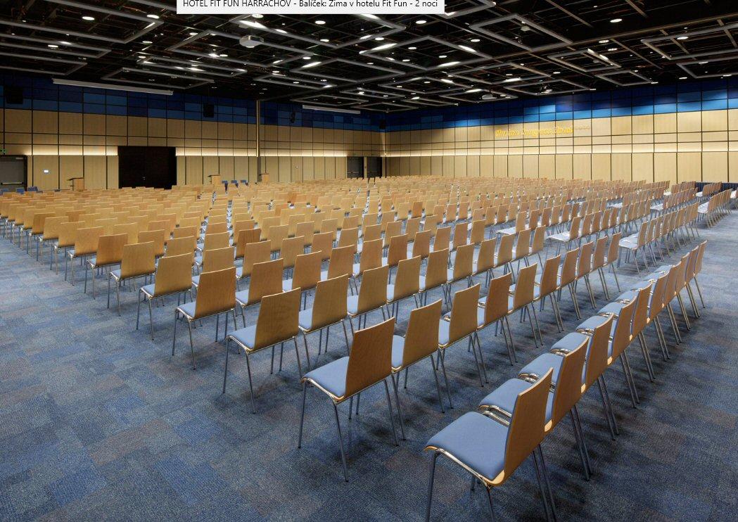 Hotelu Clarion Congress Ostrava 6