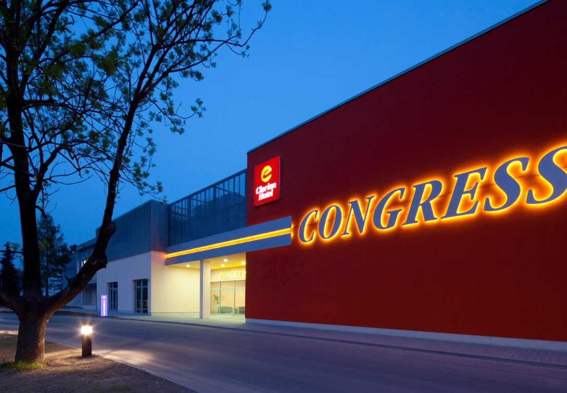 Hotelu Clarion Congress Ostrava 8