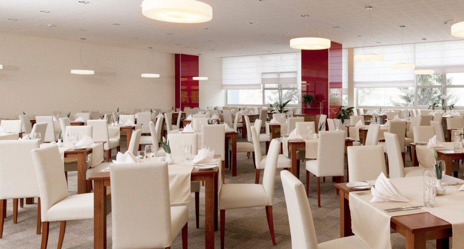 Hotelu Clarion Congress Ostrava 9