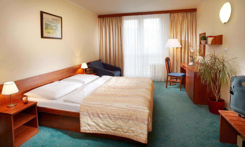 Hotelu Clarion Špindlerův Mlýn 2