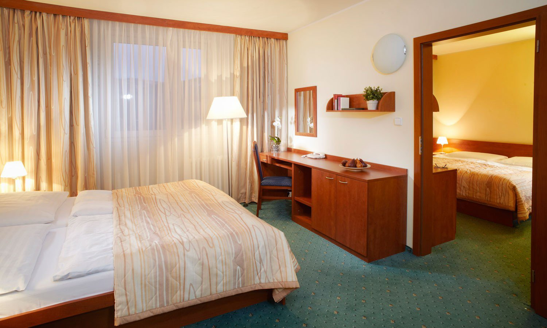 Hotel Clarion fotografie 3