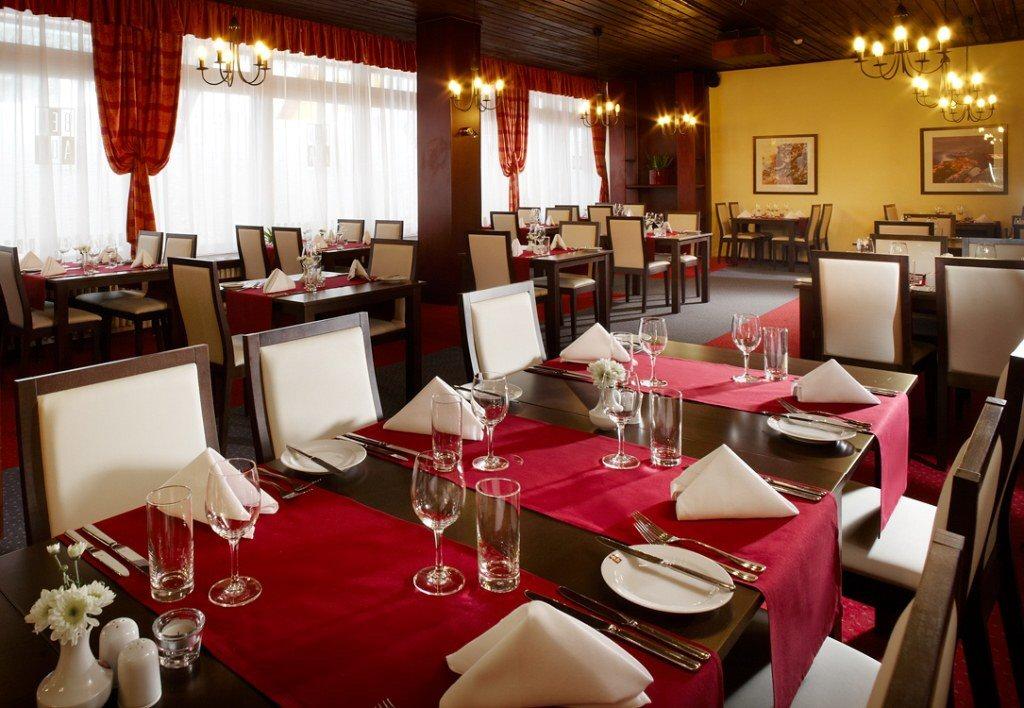 Hotelu Clarion Špindlerův Mlýn 5