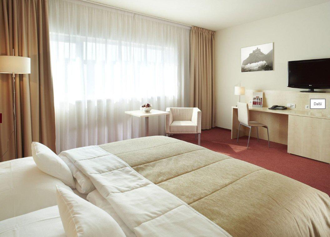 Hotel Clarion Congress  Ústí nad Labem