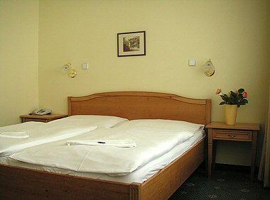 Hotelu Claris Praha 2