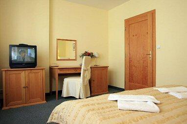 Hotelu Claris Praha 1