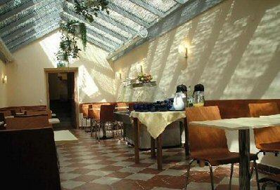 Hotelu Claris Praha 5