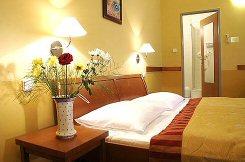 Hotel Cloister Inn Praha
