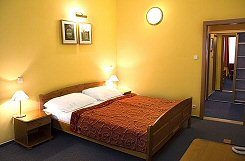 Hotelu Cloister Inn Praha 2