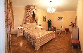 Hotelu Constans Praha 1