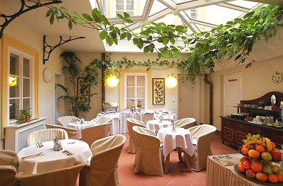 Hotel Constans fotografie 4