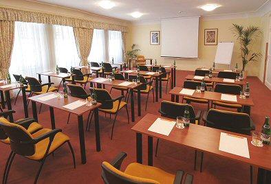 Hotelu Constans Praha 5