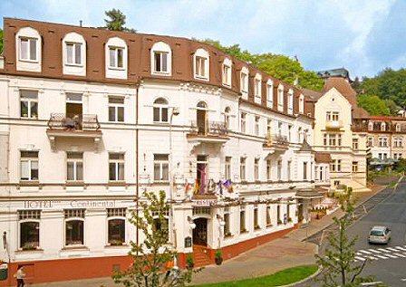 Hotel Continental fotografie 3