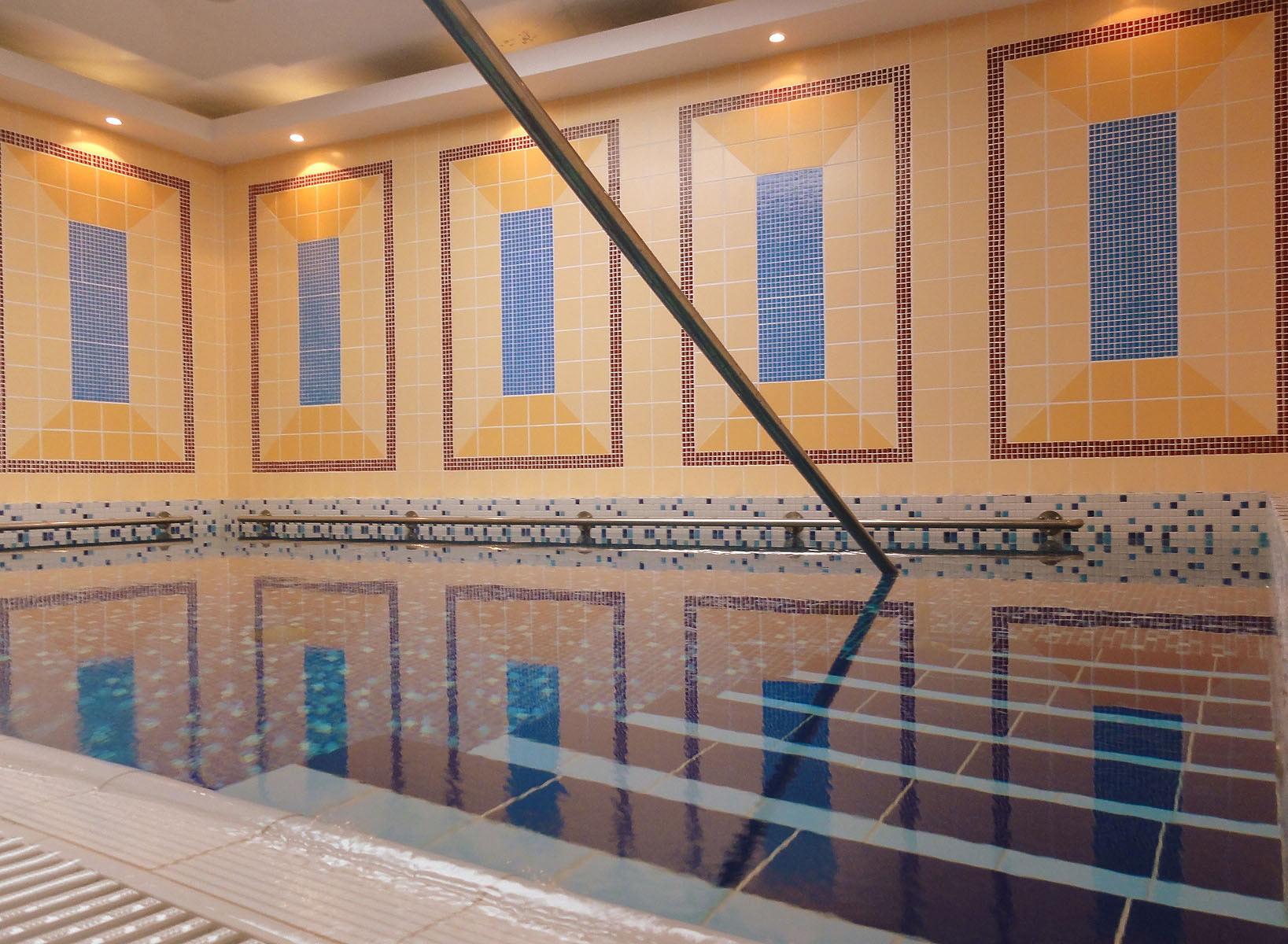 Hotel Continental foto 8