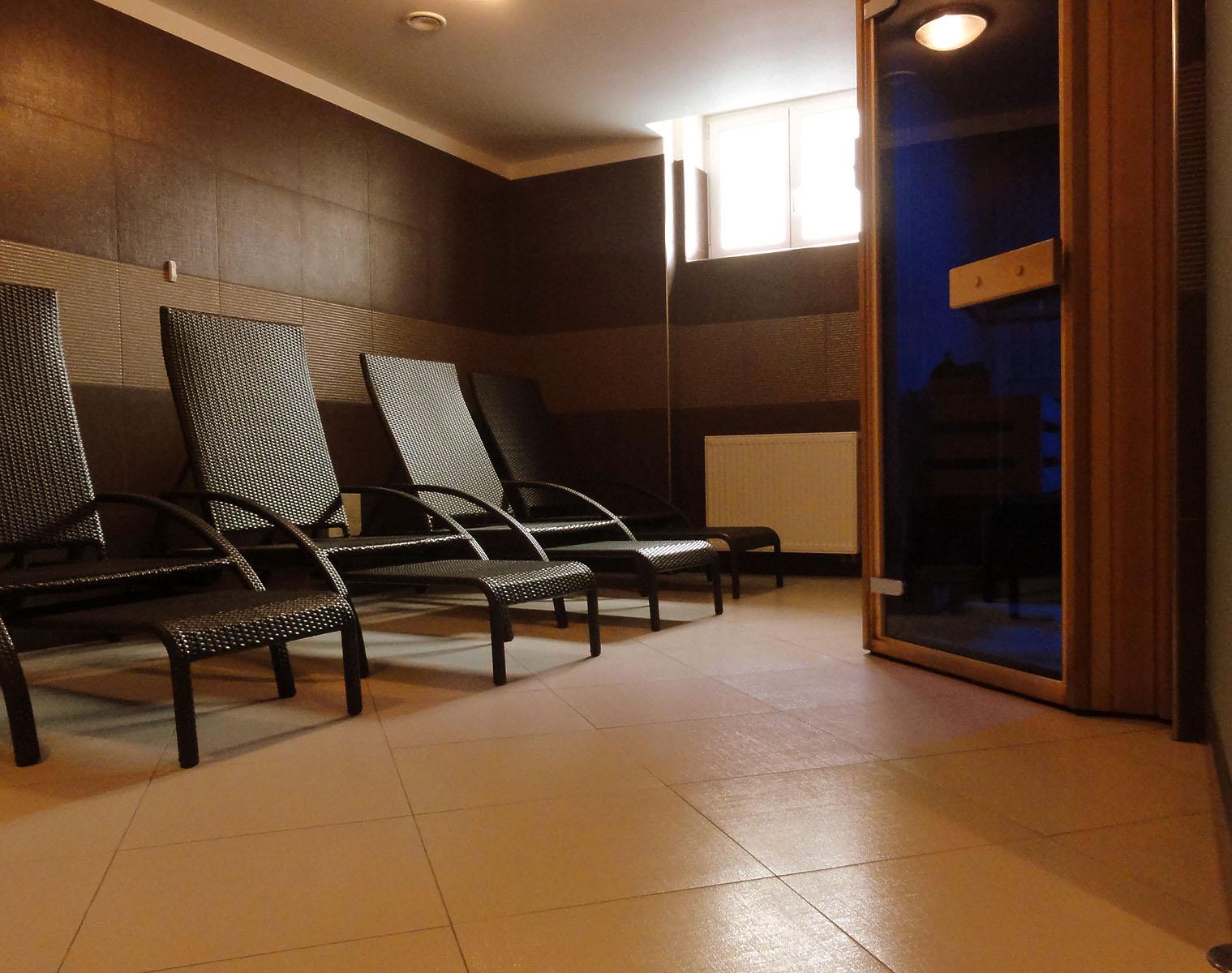 Hotelu Continental Mariánské Lázně 9