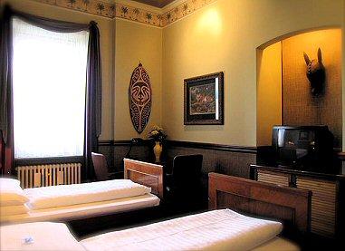 HotelContinental Plzeň