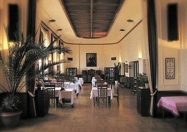 Hotelu Continental Plzeň 4