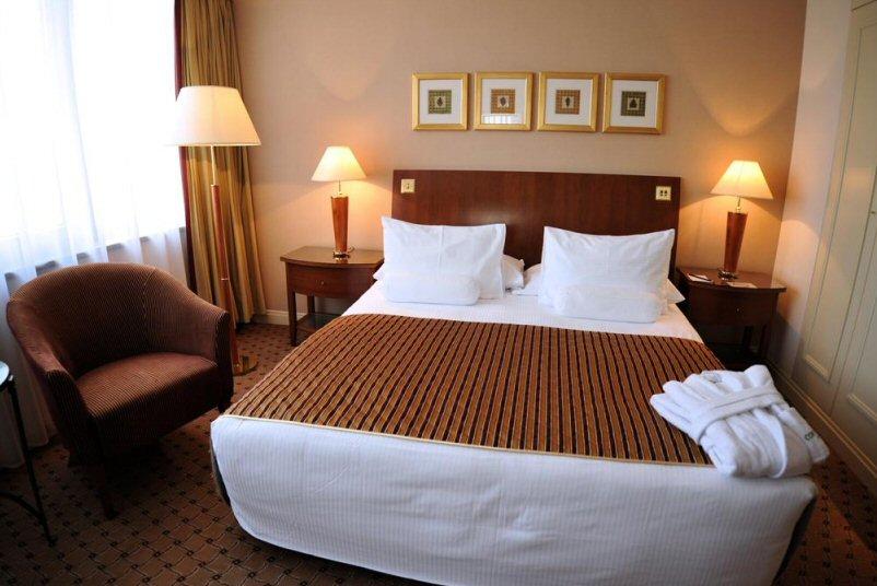 Hotel Corinthia fotografie 1