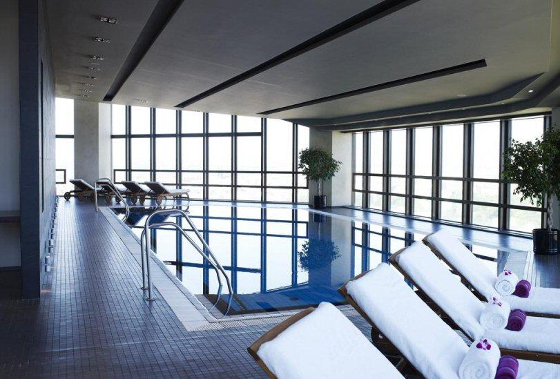 Hotel Corinthia fotografie 8