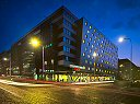 Hotel Courtyard by Marriott City Praha