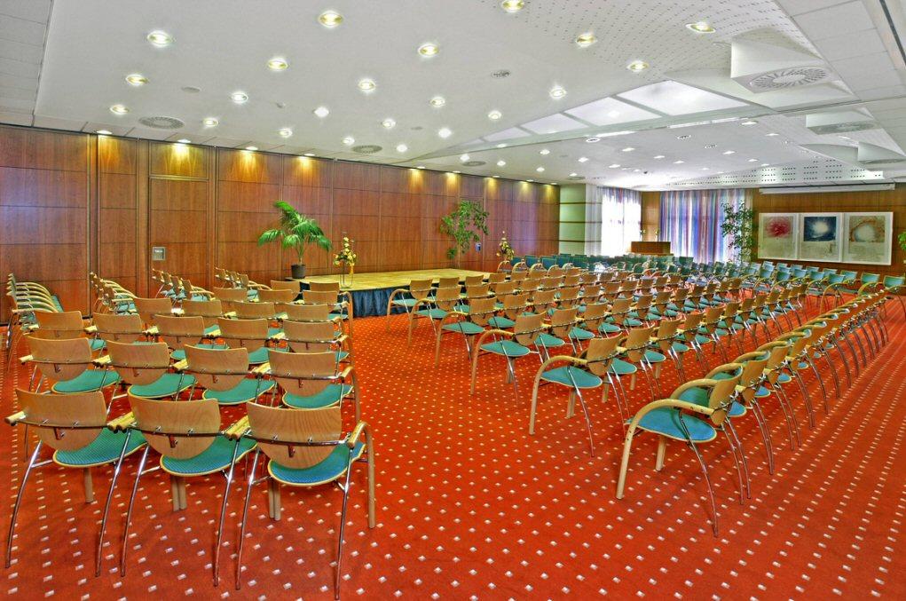 Hotelu Cristal Palace Mariánské Lázně 10