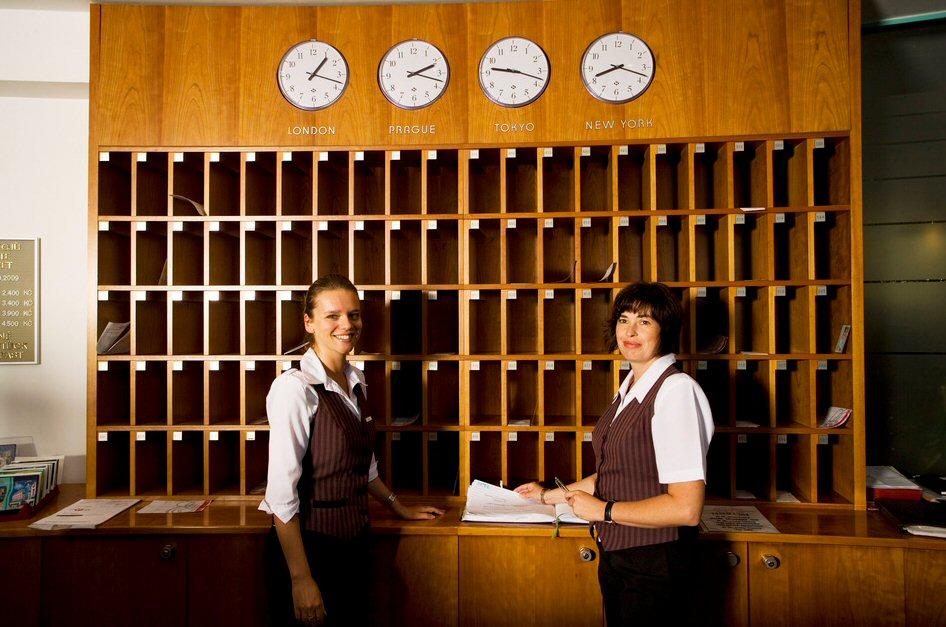 Hotelu Cristal Palace Mariánské Lázně 11