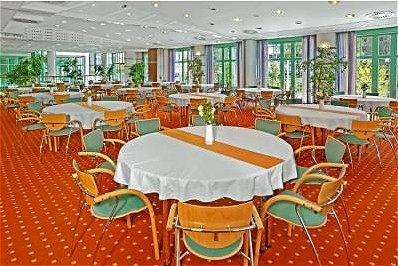 Hotel Cristal Palace fotografie 5