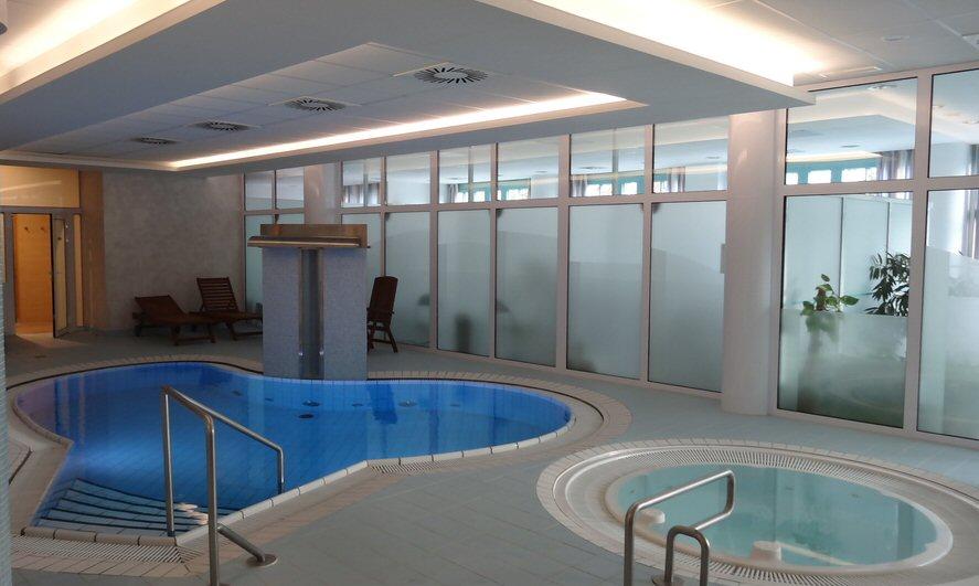 Hotelu Cristal Palace Mariánské Lázně 4