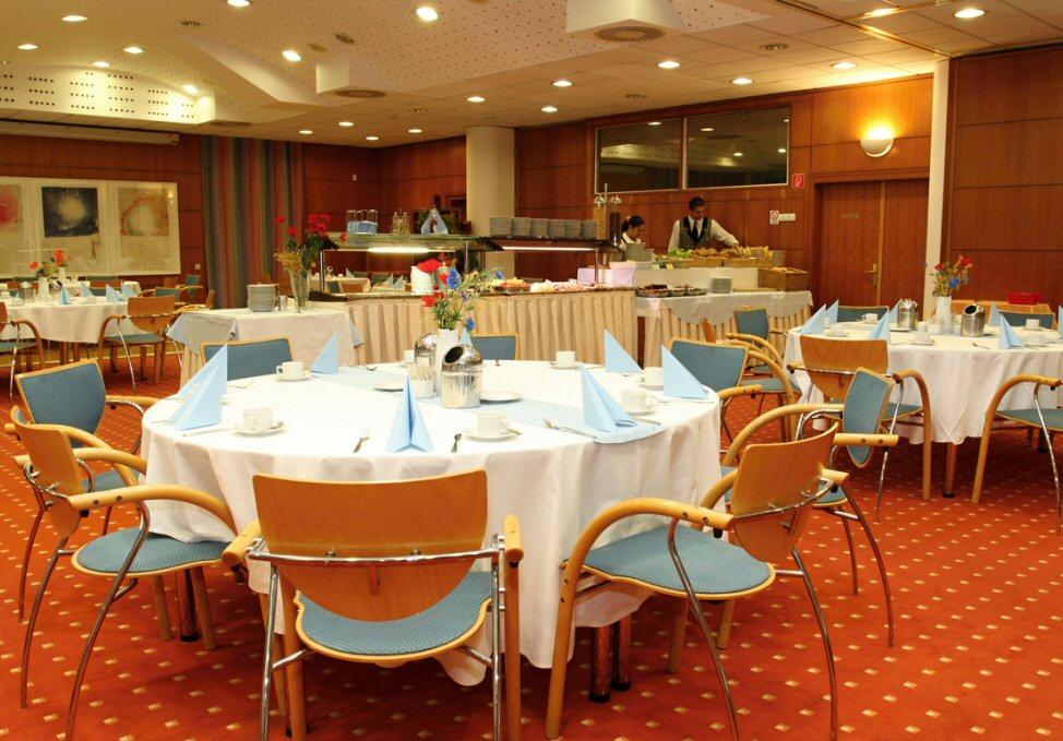 Hotelu Cristal Palace Mariánské Lázně 6