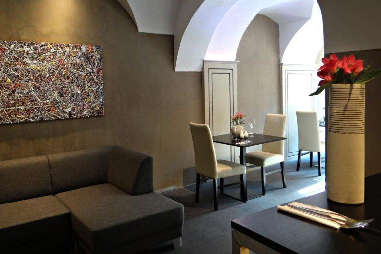 Hotel U Kříže fotografie 10