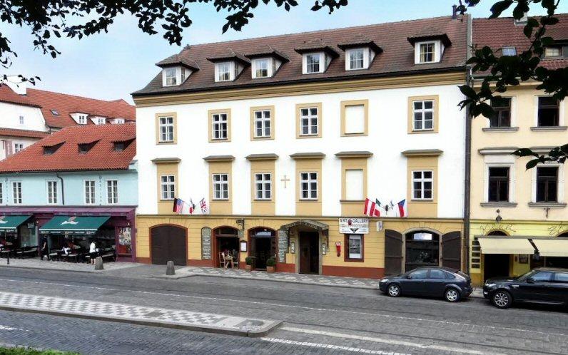 Hotel U Krize photo 3