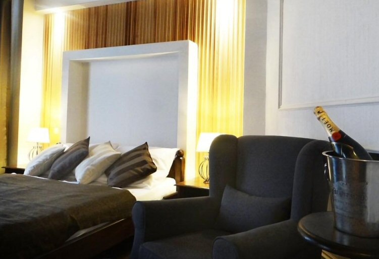 Hotel U Krize photo 5