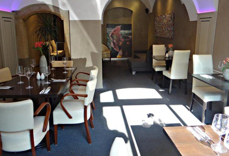 Hotel U Kříže fotografie 9