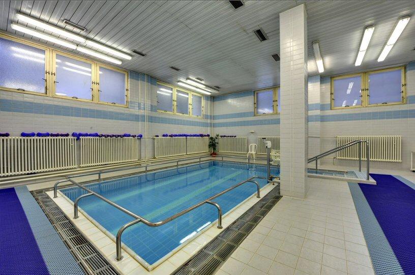 Hotelu Komplex Curie Jáchymov 11