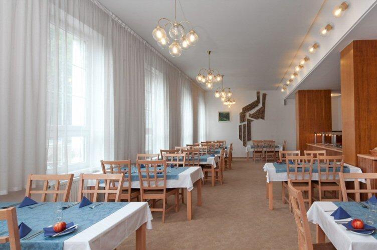Hotelu Komplex Curie Jáchymov 7